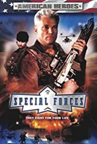 Poster Special Forces