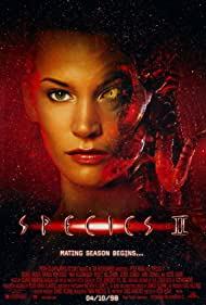 Poster Species II