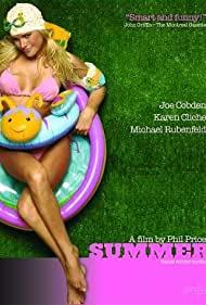 Poster Summer