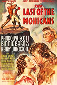 The Last of the Mohicans, 1936