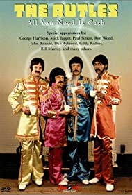 The Rutles: All You Need Is Cash - Tot ce ai nevoie sunt bani - 1978