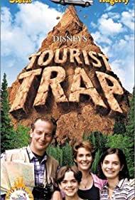 Poster Tourist Trap