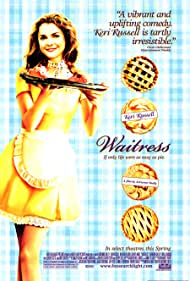 Poster Waitress