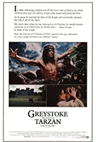 Greystoke: The Legend of Tarzan, Lord of the Apes, 1984
