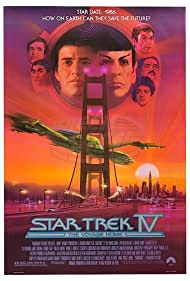 Star Trek IV: The Voyage Home, 1986