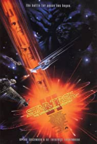 Star Trek VI: The Undiscovered Country, 1991