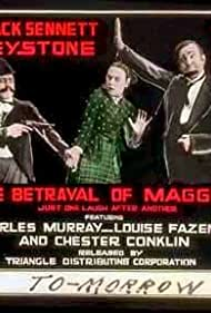 The Betrayal of Maggie, 1917