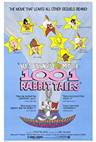 Bugs Bunny's 3rd Movie: 1001 Rabbit Tales, 1982