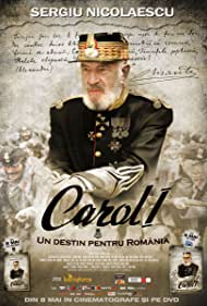 Poster Carol I
