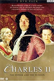 "Poster ""Charles II: The Power & the Passion"""