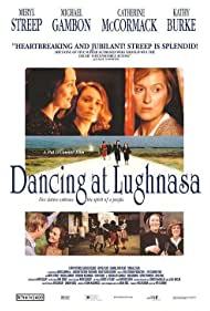 Poster Dancing at Lughnasa