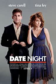 Poster Date Night