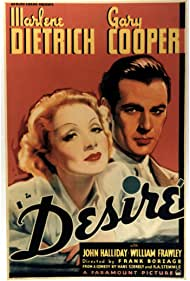 Poster Desire