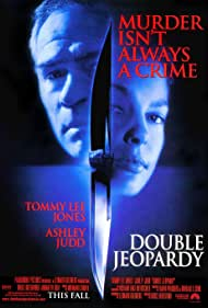 Poster Double Jeopardy