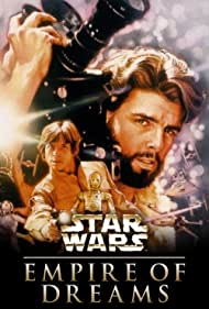 Poster Empire of Dreams: The Story of the 'Star Wars' Trilogy