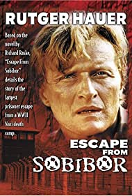 Poster Escape from Sobibor
