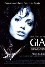 Poster Gia
