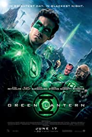 Poster Green Lantern