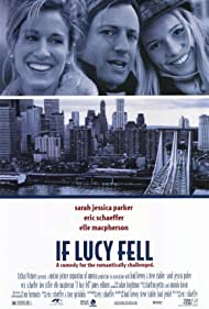 Poster If Lucy Fell