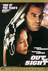 Poster Inside 'Out of Sight'