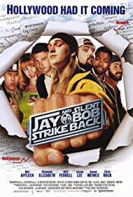 Poster Jay and Silent Bob Strike Back