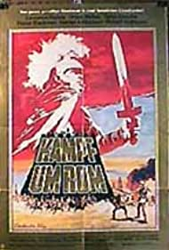Poster Kampf um Rom I