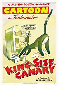 King-Size Canary, 1947