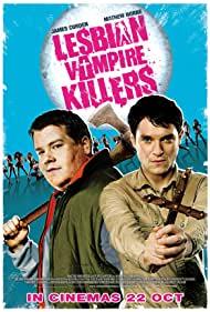 Poster Lesbian Vampire Killers