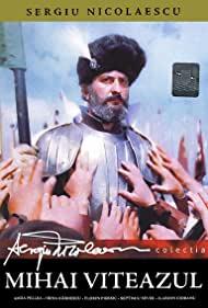 Poster Mihai Viteazul