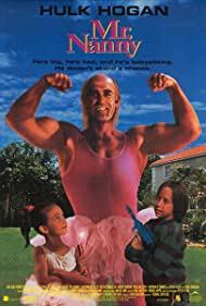 Poster Mr. Nanny