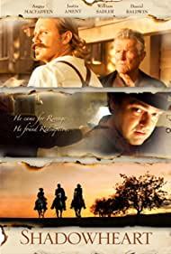 Poster Shadowheart