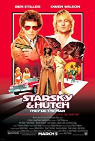 Poster Starsky & Hutch