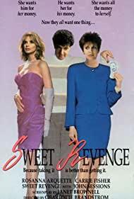 Poster Sweet Revenge