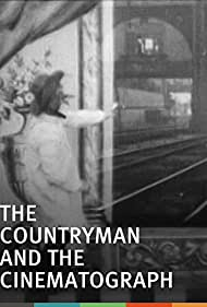 The Countryman and the Cinematograph, 1901