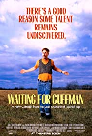 Poster Waiting for Guffman