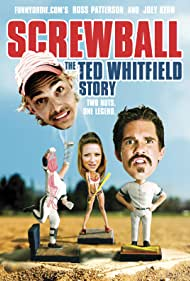 Poster Wiffler: The Ted Whitfield Story