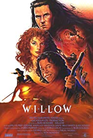 Willow - Willow - 1988