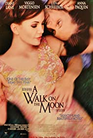 Poster A Walk on the Moon