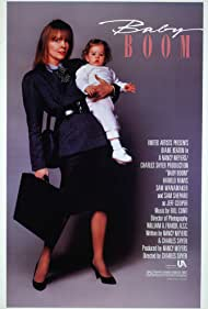 Baby Boom, 1987