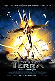 Battle for Terra, 2007