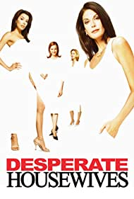 "Poster ""Desperate Housewives"""