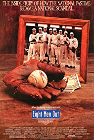 Poster Eight Men Out