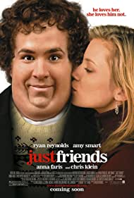 Poster Just Friends