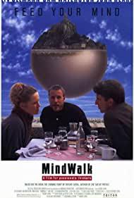 Poster Mindwalk