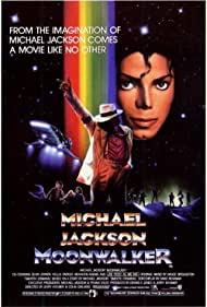 Poster Moonwalker