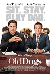 Poster Old Dogs