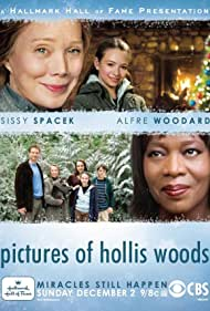 Poster Pictures of Hollis Woods