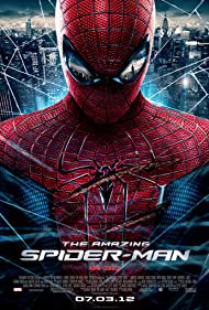 The Amazing Spider-Man - Omul-Păianjen 4 - 2012