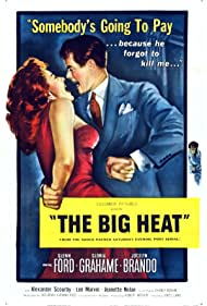 The Big Heat, 1953