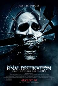 Poster The Final Destination